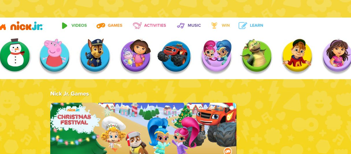 nick-jr-top-10-most-popular-best-kids-websites