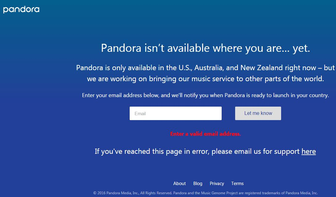pandora-top-10-most-popular-best-music-websites