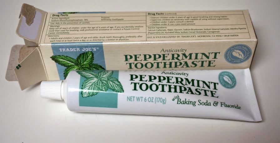 peppermint-top-popular-toothpaste-flavors-2019