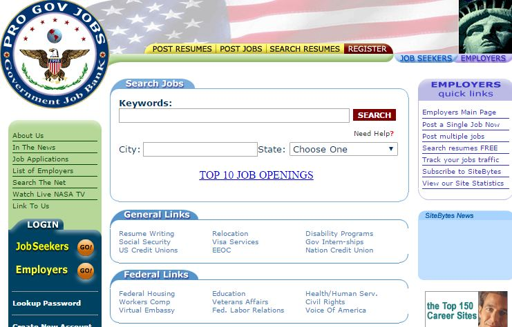 pro-gov-jobs-top-most-famous-best-government-jobs-websites-2019