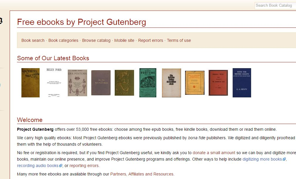 gutenberg project audio Can listen to gutenberg librivox audio recordings but can't move around, fast forward, repeat,  gutenberg project books gutenberg .