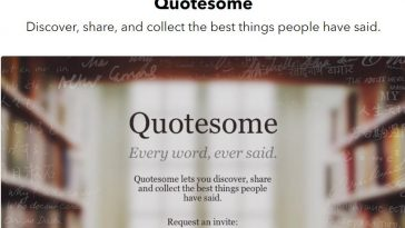 quotesome