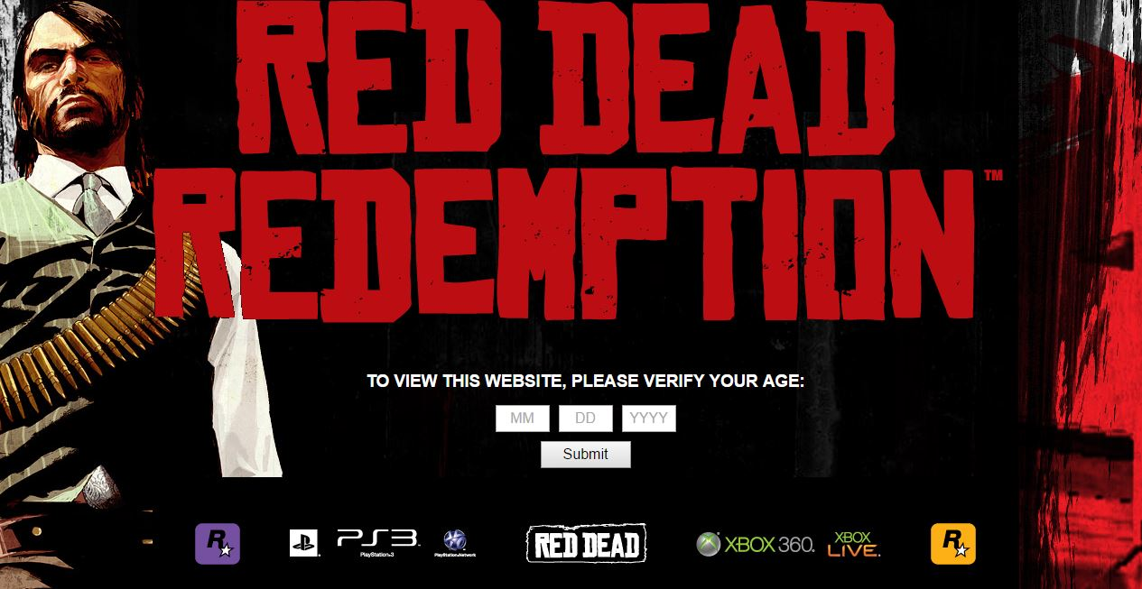 Red Dead Redemption- Undead Nightmare Top 10 Most Popular Best Zombie Games Websites