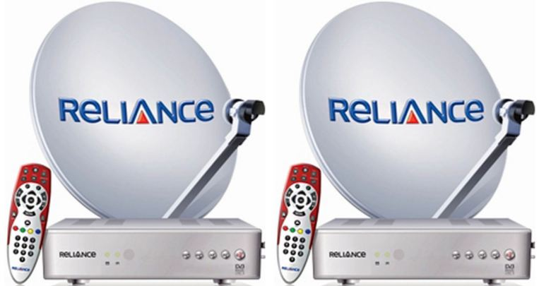 Reliance Digital TV