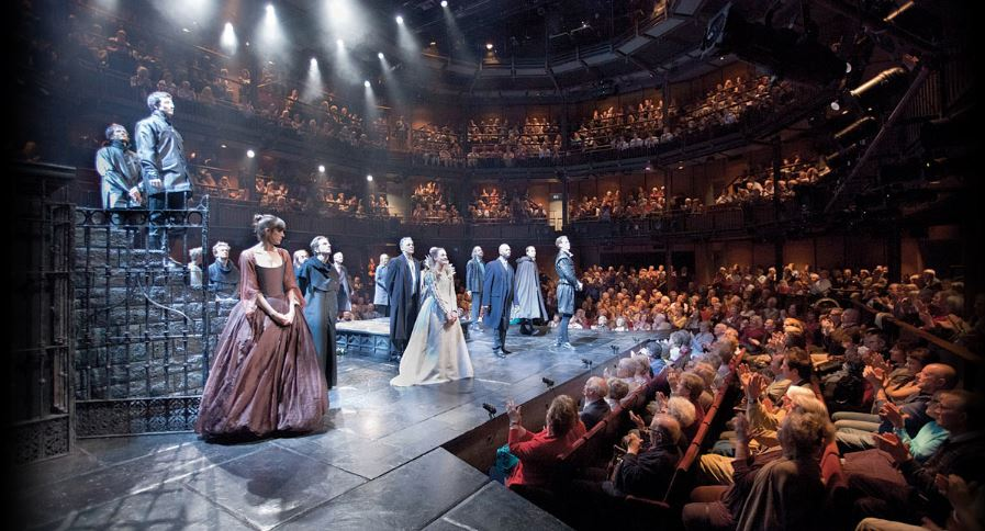 Royal Shakespeare company Top Most Popular Theatre Companies 2018