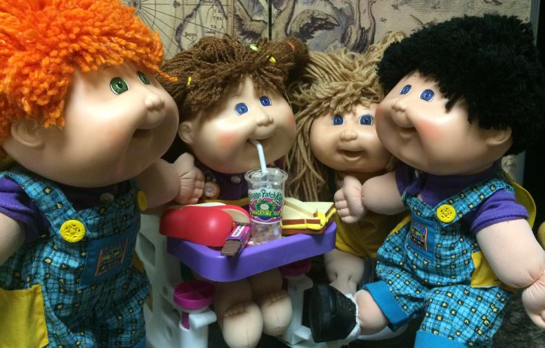 snack-time-cabbage-patch-kids
