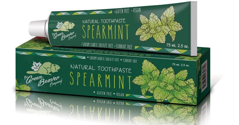 spearmint-top-10-best-toothpaste-flavors