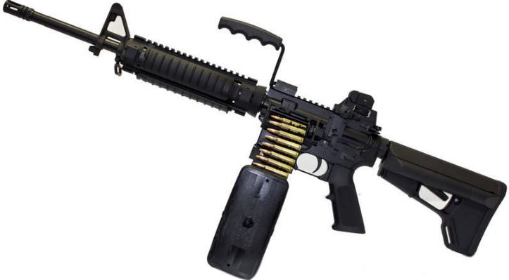 stoner-ar-15-top-10-most-powerful-guns-ever