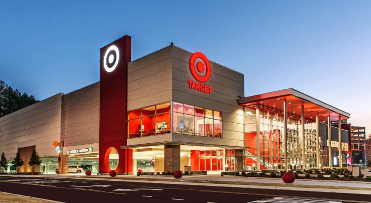 Target Corporation Top Famous Shops and Supermarkets in World 2019