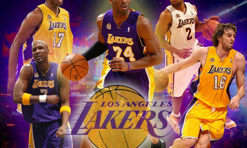 the-los-angeles-lakers