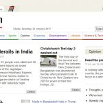 Top 10 Most Read Best Bangladeshi Newspapers & Websites