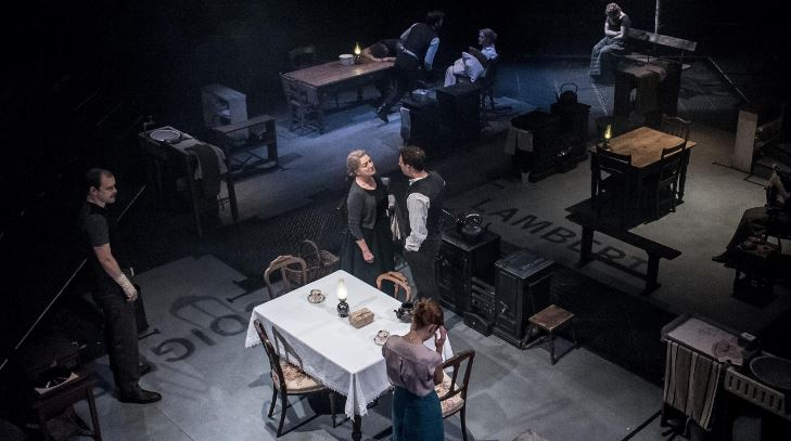 The Flick National Theatre Top 10 Best Theatre Companies