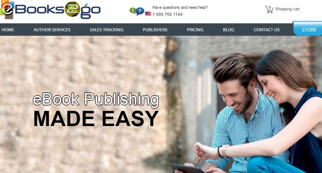 eBooks2go Top Popular Ebook Conversion Companies In India 2018
