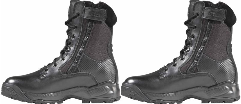 Best Combat Boots for Men 2017 Reviews - 10 Top Selling Brands