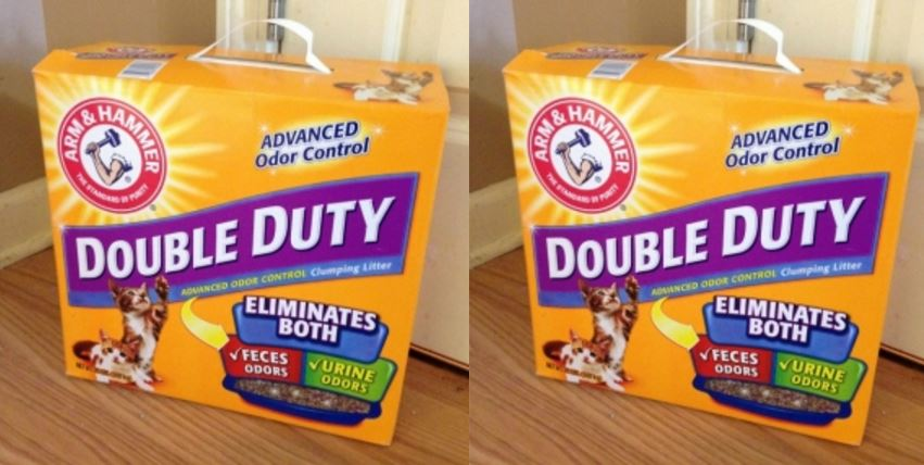 arm-and-hammer-double-duty-advanced-odor-control-clumping-litter-top-10-best-selling-cat-litters-2017