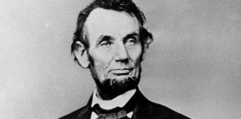 Abraham Lincoln Top 10 Greatest People of The 19th Century 2017