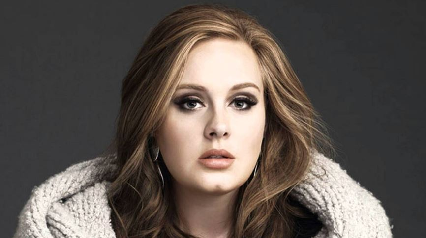 Adele Top 10 Most Inspirational People 2017