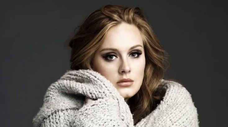Adele Top Most Trolled People in The World 2017