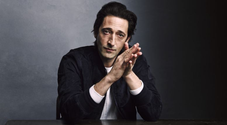 Adrien Brody Top 10 Most Handsome Hollywood Actors 2017