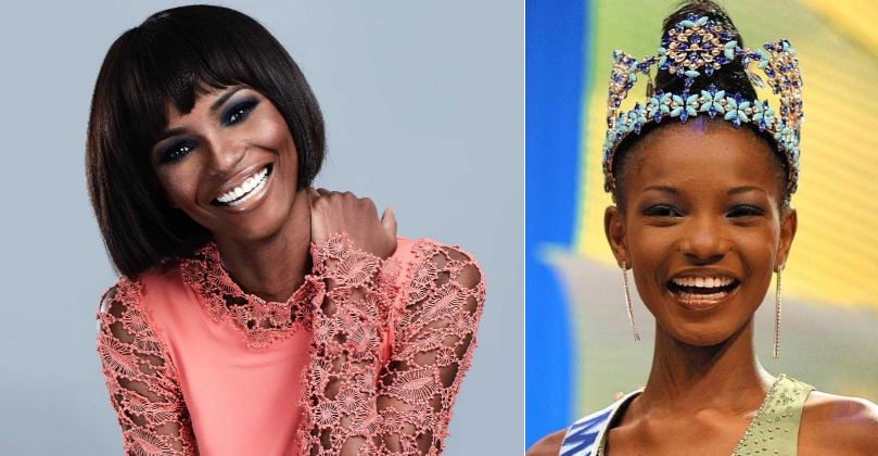 Agbani Darego Top 10 Best Miss World Winners of All Time 2017