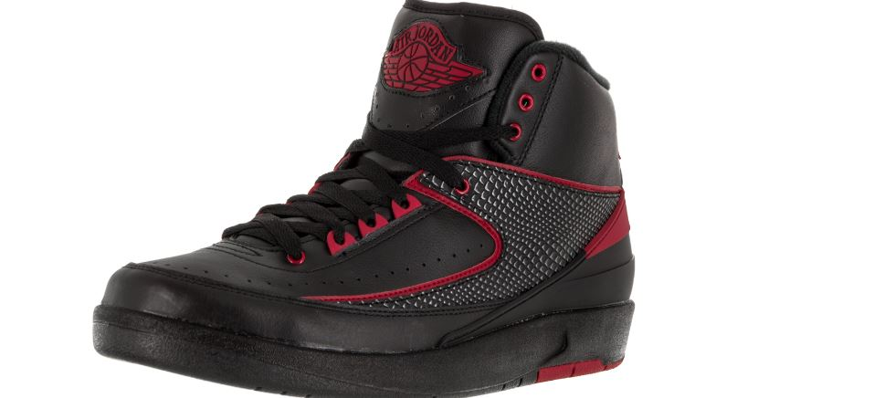 Air Jordan 2 Retro Men's Sneakers