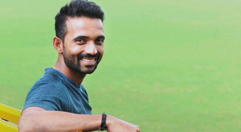 Ajinkya Rahane Net Worth 2017-2018
