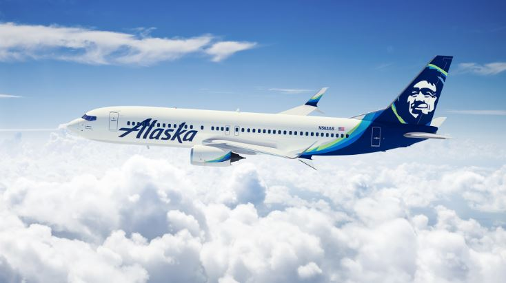 Alaska Airlines Top Most Famous United States Based Airlines 2018