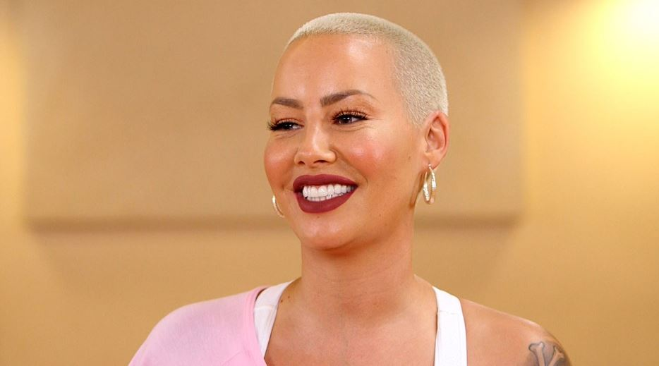 Amber Rose Top 10 Most Successful Untalented People in The World 2017