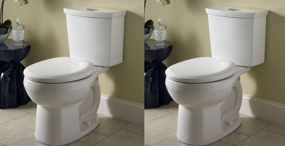 American Standard Siphonic Dual Flush Top Best Selling Flush Toilet Tank 2017