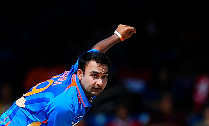 Amit Mishra Top Popular Handsome Indian Cricketer 2017