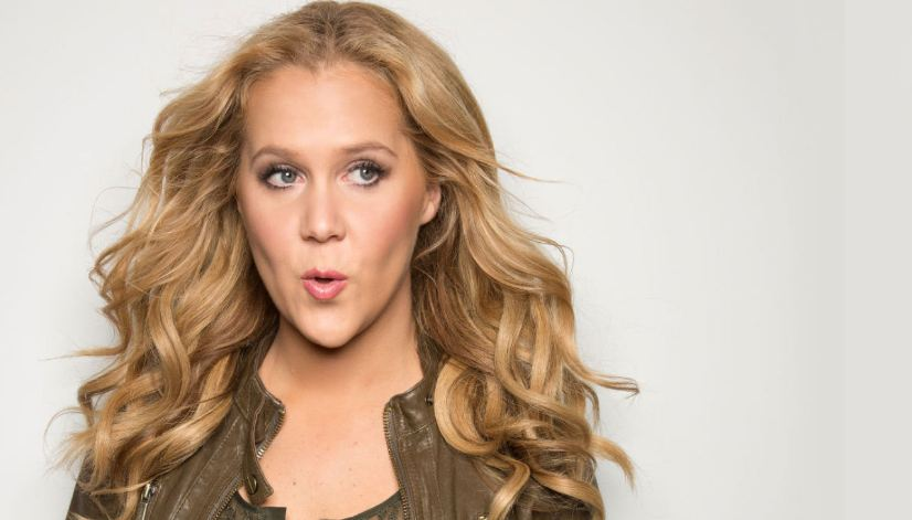 Amy Schumer Net Worth 2017-2018