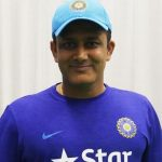 Anil Kumble Net Worth, Cars Collection, House & Family And Business