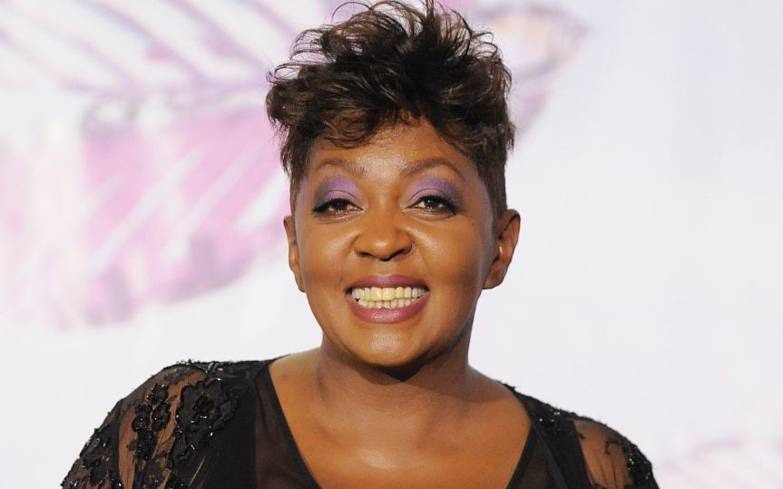 Anita Baker Top 10 Most Famous People From Michigan 2017