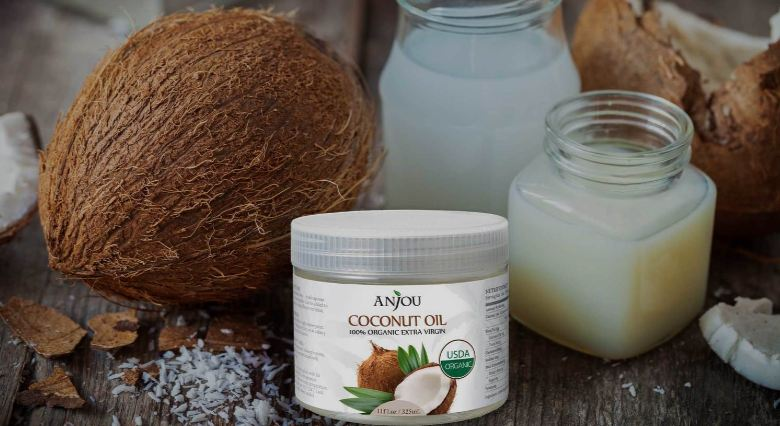 anjou-coconut-oil-top-10-best-selling-coconut-oils-2017