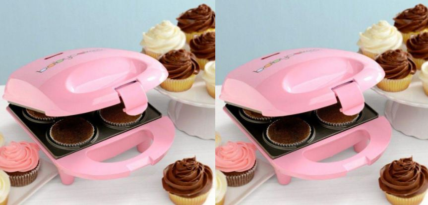 Baby Cakes Mini Cupcake Maker Top 10 Best Selling Cupcake Makers 2017
