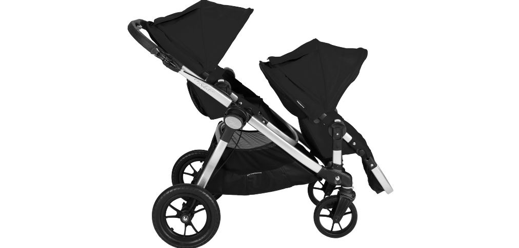 Baby Jogger City Select Top Best Selling Double Strollers 2017