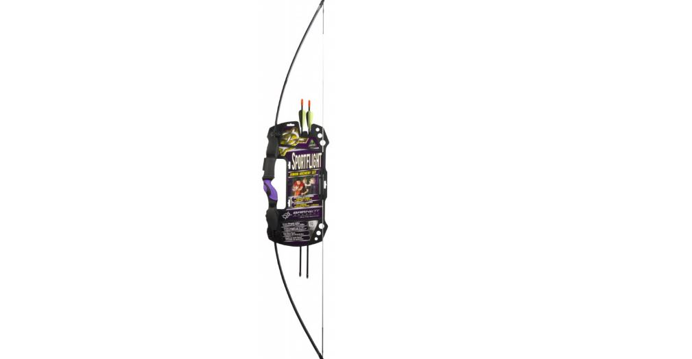Barnett Sportflight Recurve Archery Set Top Most Popular Selling Archery Sets in 2018