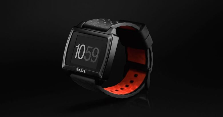 Basis Peak Top 10 Best Selling Activity Sleep Trackers 2017