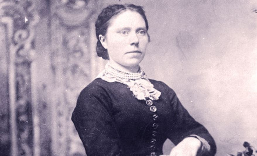 Belle Gunness Top 10 Most Evil Women in History 2017