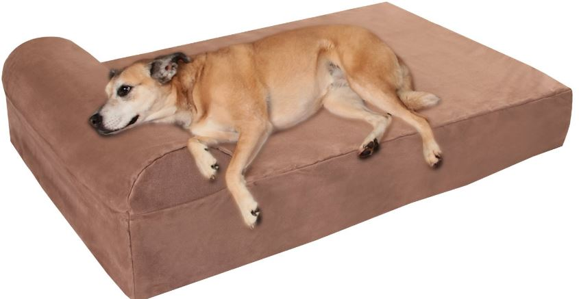 Big Barker Pillow Dog Bed Top Most Famous Selling Dog Beds 2018