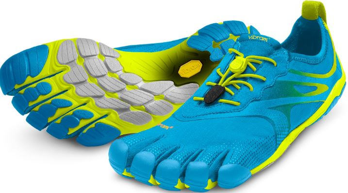 Bikila EVO Road Running Shoe by Vibram Top 10 Best Selling Fivefingers Shoes 2017