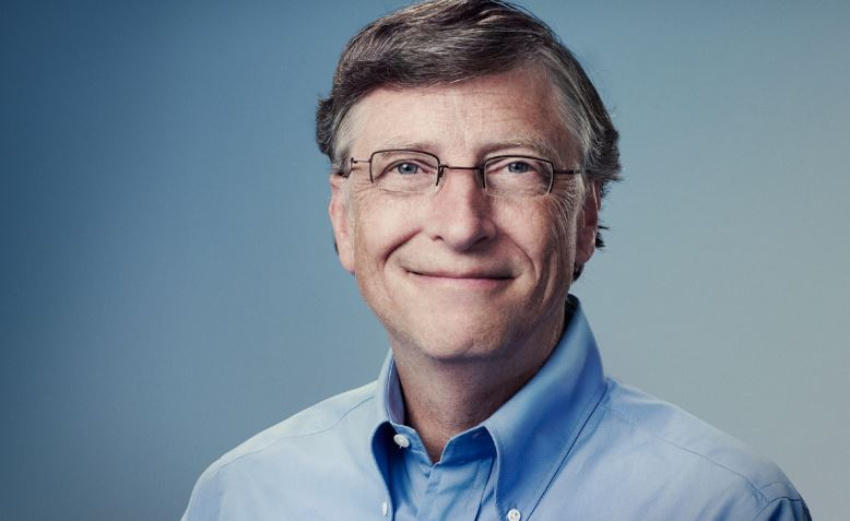 Bill Gates Top Most Famous Billionaires 2017