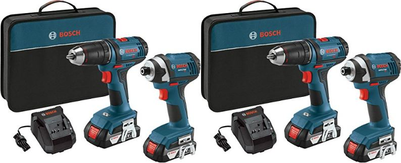 Bosch DDBB181-02 18-volt Top Most Selling Cordless Drills 2017
