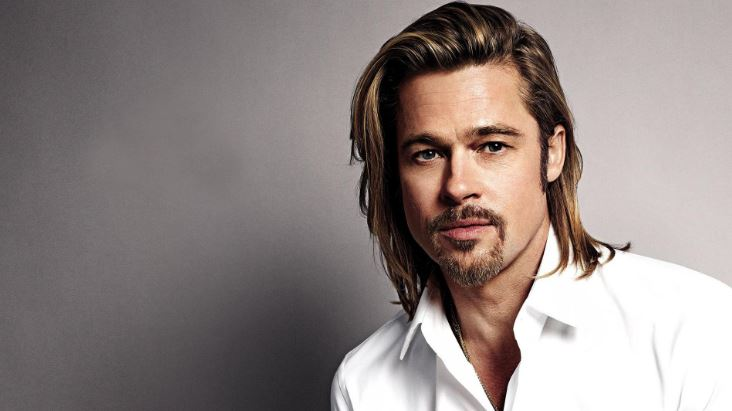 Brad Pitt Top 10 Most Handsome Man in The World in 2017