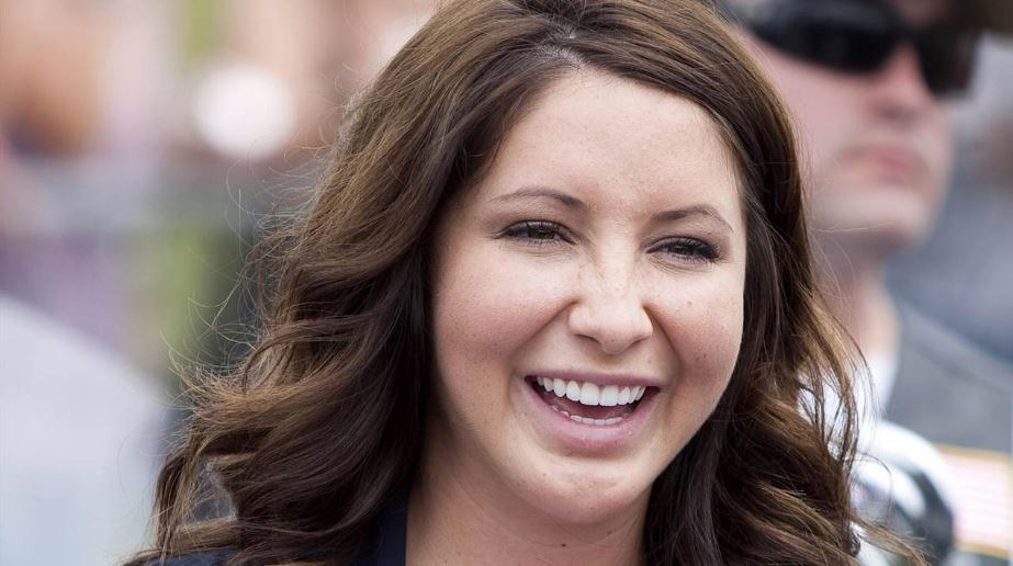 Bristol Palin Top Most Famous Successful Untalented People in The World 2018