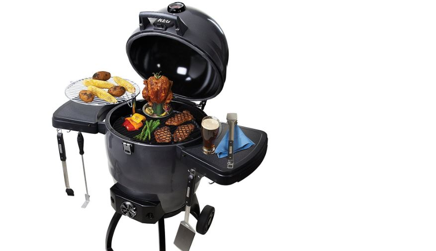 broil-king-steel-keg-top-best-selling-charcoal-grills-2017