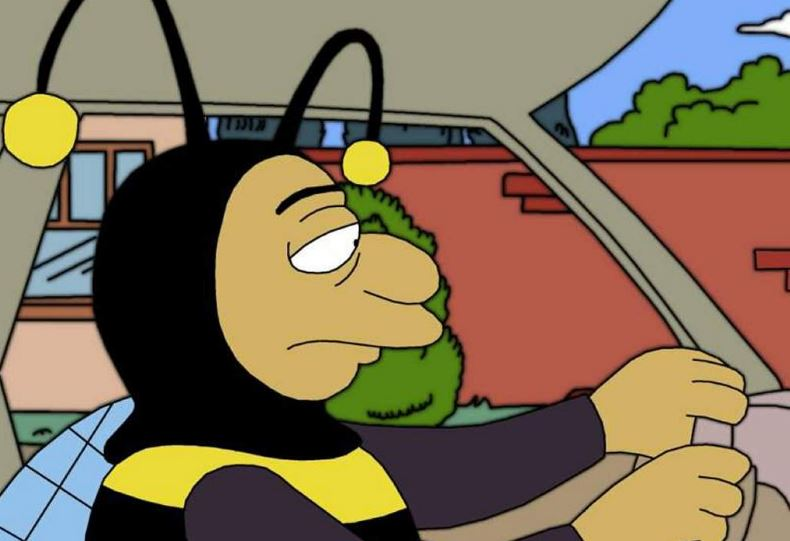Bumblebee Man Top 10 Most Overrated Fictional Characters of All Time 2017