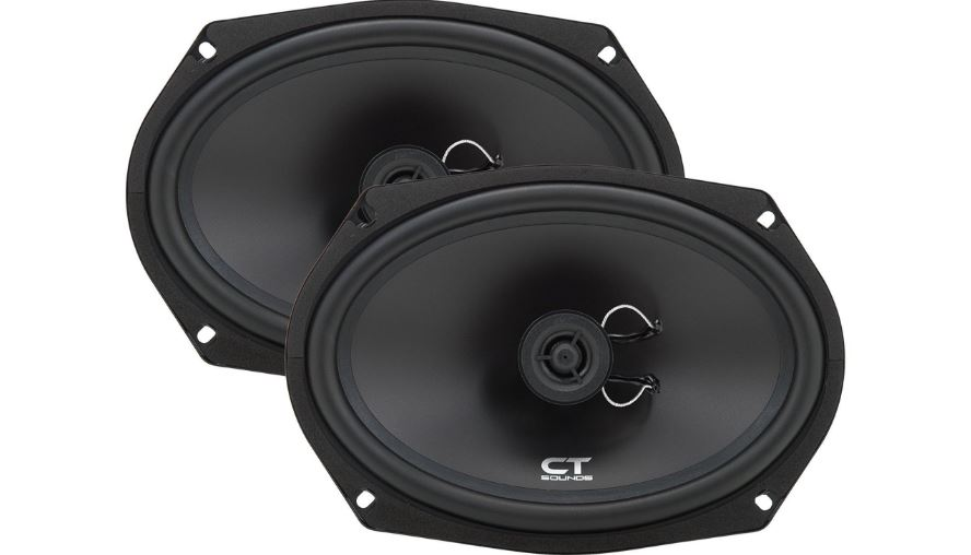 CT Sounds Bio Car Speakers Top Best Selling Car Speakers 2017