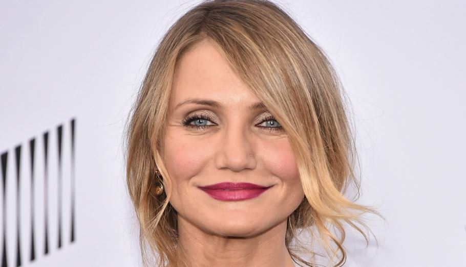 Cameron Diaz Top Most Famous Women With The Most Beautiful Eyes 2018
