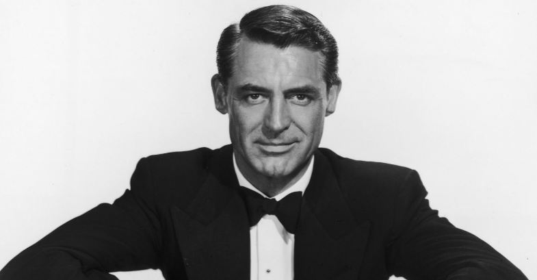 Cary Grant Top 10 Most Stylish Classic Male Celebrities Ever 2017